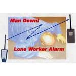 Lone Worker Alarms