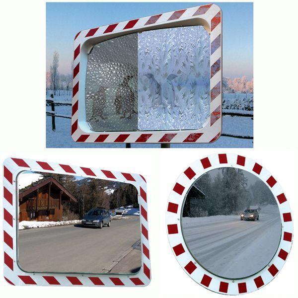 Anti Frost Mirrors / Anti Condensation Mirrors