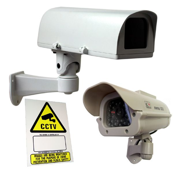 CCTV Products & Accessories
