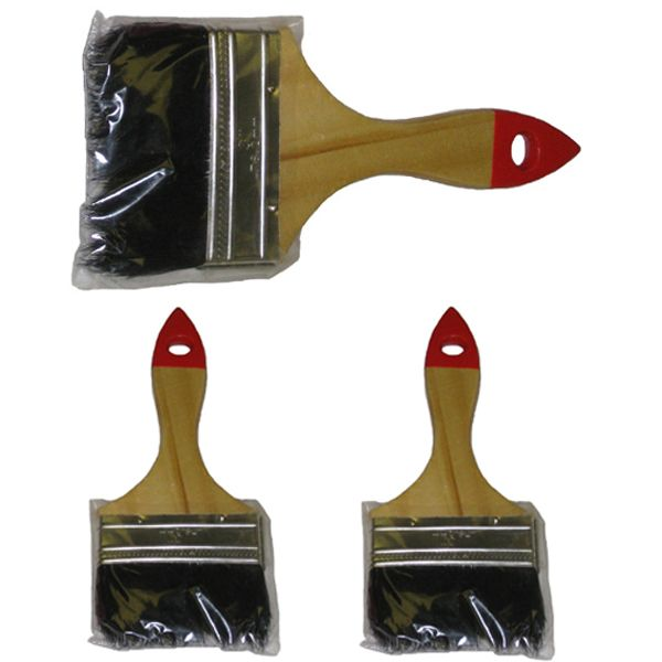Disposable Paint Brushes