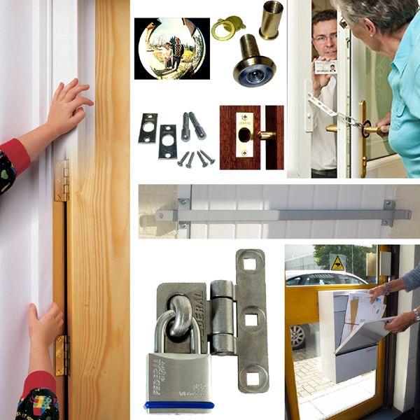 Door Safety \u0026 Security
