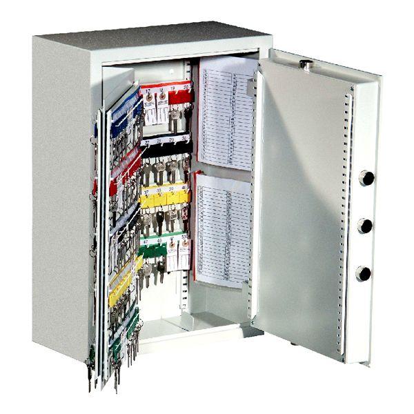 key safe, keybox, key storage by Insight Security