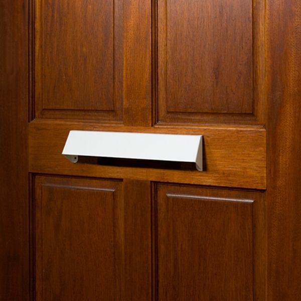 Letterbox Guard - Internal fitting & Letterbox Guard by Insight Security