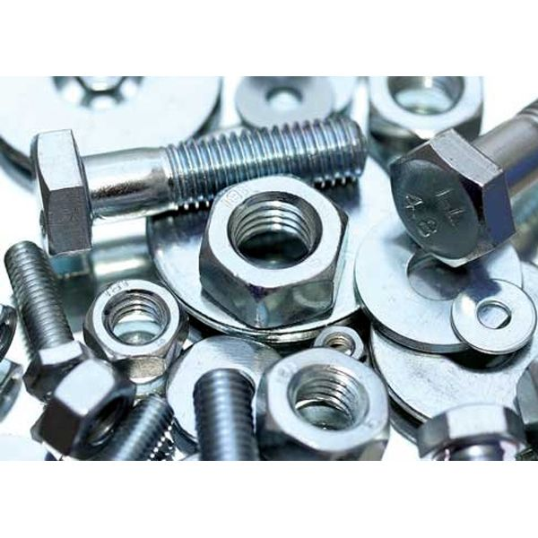 Standard Nuts, Bolts, Screws & Product Fixing Packs
