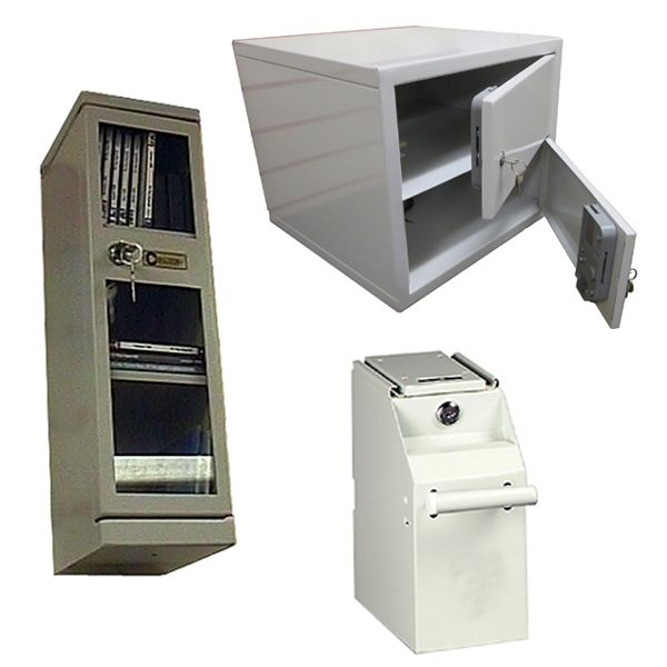 Other Safes and Cabinets