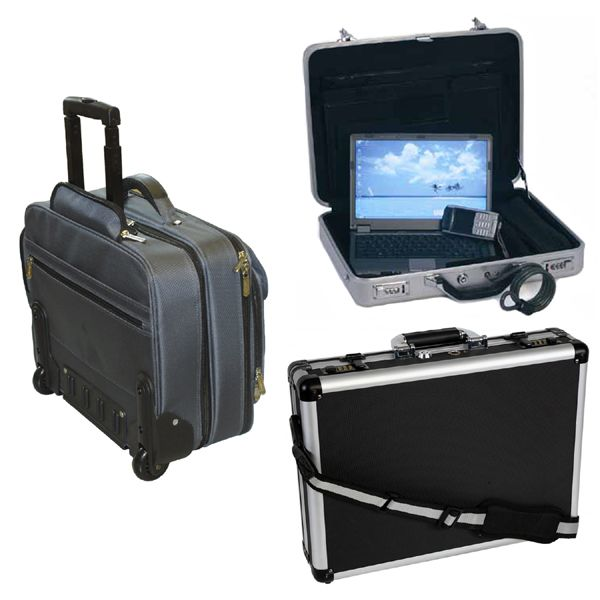 Laptop Security Bags & Briefcases