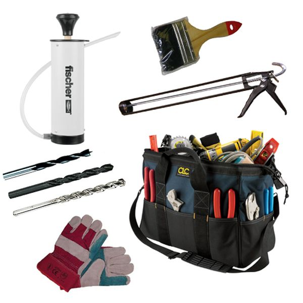 Tools and Installer Aids