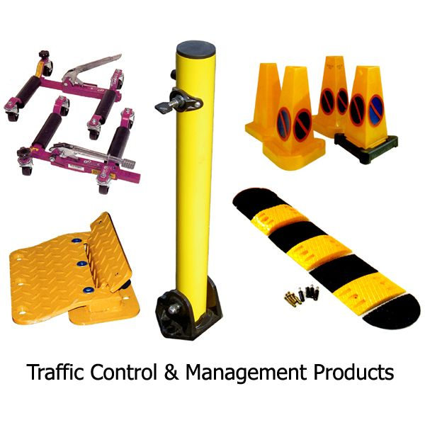Traffic Management Products