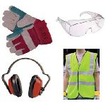 Workwear and Personal Safety Aids