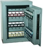 Key Safes & high security key cabinets