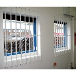 Window Security Bars & Grilles