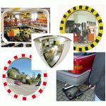 see All Security & Safety Mirrors