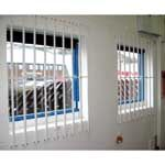 Adaptabar Window Bars
