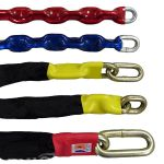 See the Security Chain Range