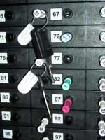 Keymanager Mechanical Key Control System
