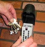 Leave a Key Box - Key Safes