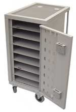 Laptrolley Laptop Security Cabinet