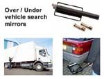 search mirrors | inspection mirrors
