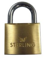Brass & Laminated Padlocks