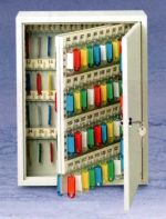 Lockers, Safes & Key Management