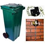 Preventing the Misuse of Your Refuse Bins