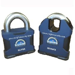 Squire SS100 open and closed shackle padlocks.jpg