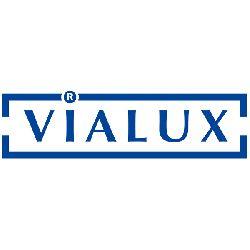VIALUX Frameless Flat Shatterproof Mirrors - choice of sizes