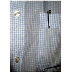 Mini Folding Inspection Mirror - Round - 32mm diam (1.25 inches)
