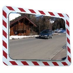 Anti-Condensation Anti-Frost Mirrors - choice of sizes
