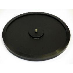 Acrylic Inspection Mirror - 140mm Diameter