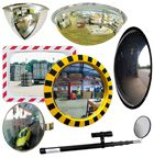 Security Mirrors / Safety Mirrors / Search Mirrors