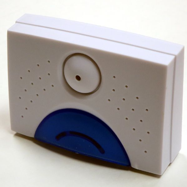 Visitor Chime-Alarm (compact model)