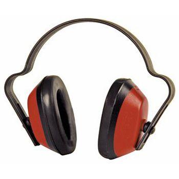 Ear Defender - Lightweight, robust ear muff (padded) - EN352-1
