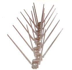 Pigeon Spikes (Polycarbonate) - multisaver 20-metre pack