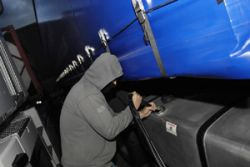 Stopping Fuel Theft