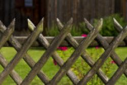 Garden Fences - What You Need to Know