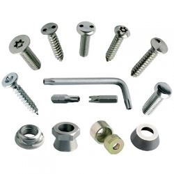 Best Range of Security Screws & Best Prices On-line