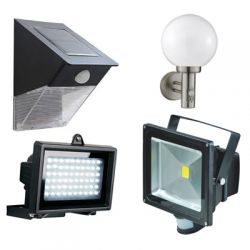 How to choose the best home security light aloadofball Choice Image