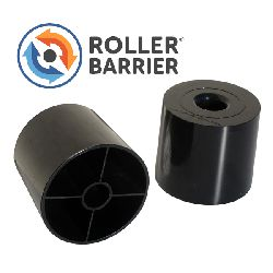 Roller Barrier Roller Cups