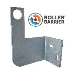Roller Barrier Universal Bracket