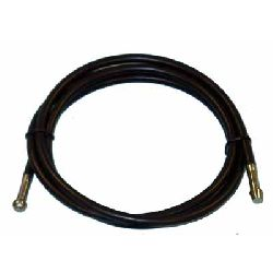 CAB-L-OCK Sheathed Security Cable - 1.9 metres