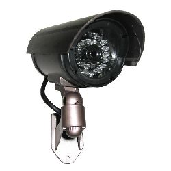 Dummy Infra Red Style Bullet Camera