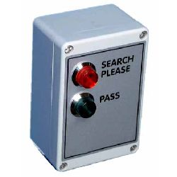 Random Search Selector - Optional Remote Indicator for use with the EP SS4000