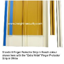 Finger Protector Extra Width Strip
