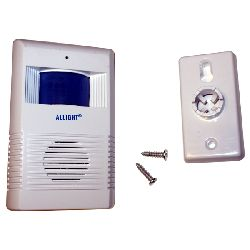 Door Chime Visitor Announcer From Insight Security
