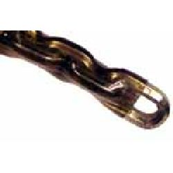 11mm Hex Link High Security Chain - 1.4metres - Sleeved