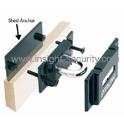 Ground / Wall Anchor / Shed Anchor