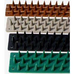 Anti Climb Spikes - Prikla Hinge-Strip - Individual Strip (500 x 45mm)