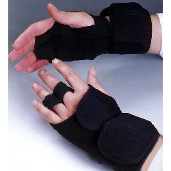 MD SM2 - Metal Detector Sensor Mitts, Sensor Gloves (pair)