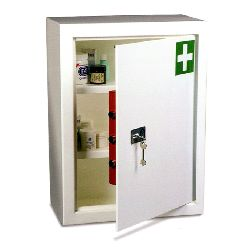 Medisafe 2412CD Drugs Safe